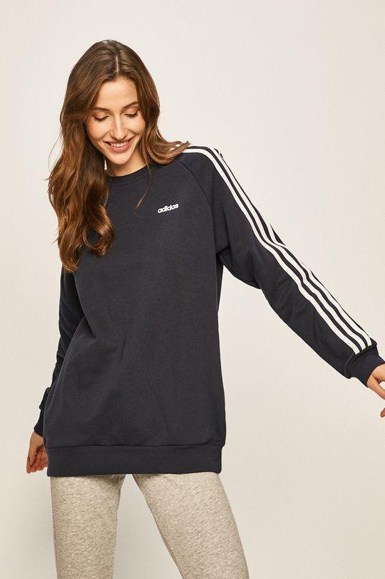 bleumarin adidas - Bluza De femei
