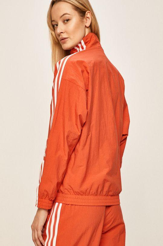 adidas Originals - Kurtka Podszewka: 100 % Poliester z recyklingu, Materiał zasadniczy: 100 % Nylon