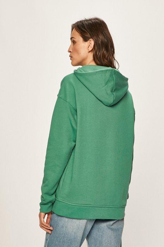 adidas Originals - Mikina Hlavní materiál: 100% Bavlna Podšívka kapuce: 100% Bavlna Stahovák: 95% Bavlna, 5% Elastan