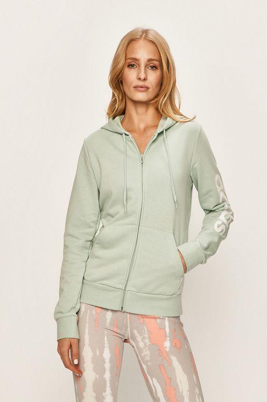 verde adidas - Bluza De femei