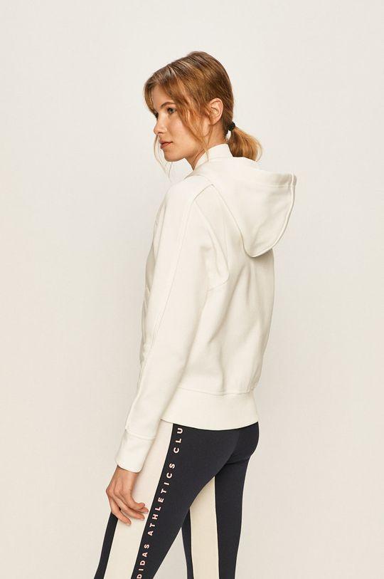 adidas Performance - Mikina 67% Bavlna, 33% Recyklovaný polyester