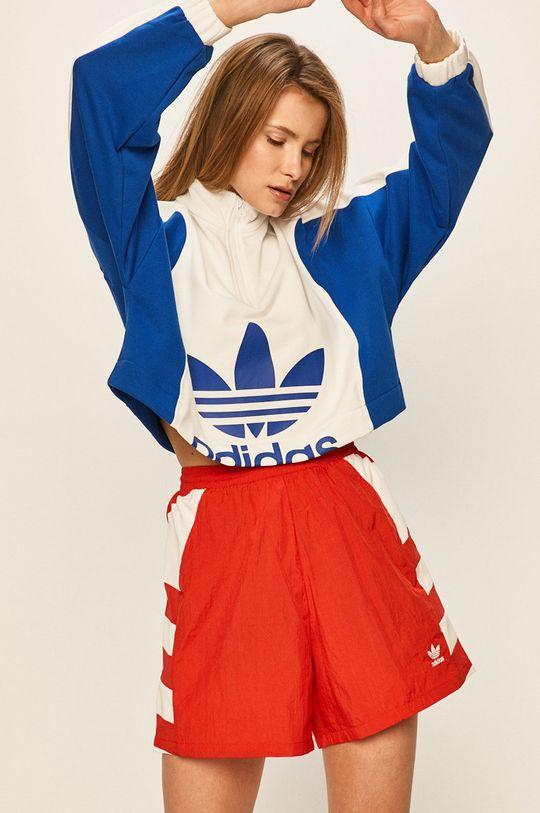 vícebarevná adidas Originals - Mikina