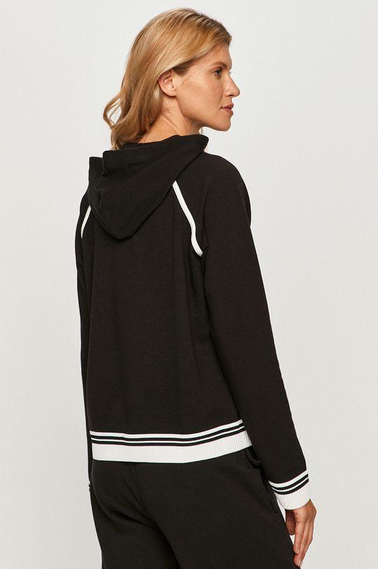 Calvin Klein Underwear - Mikina Ck One  57% Bavlna, 5% Elastan, 38% Polyester
