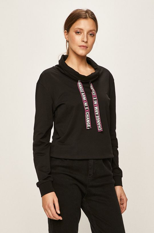 negru Armani Exchange - Bluza De femei