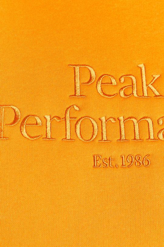 Peak Performance - Mikina Dámský