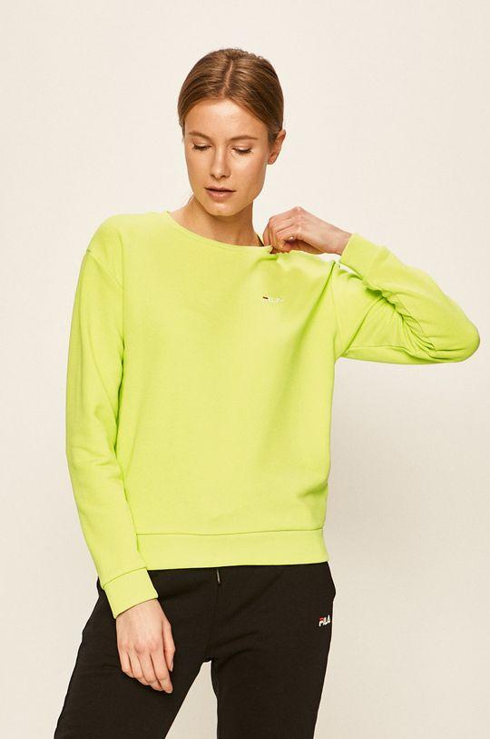 galben – verde Fila - Bluza