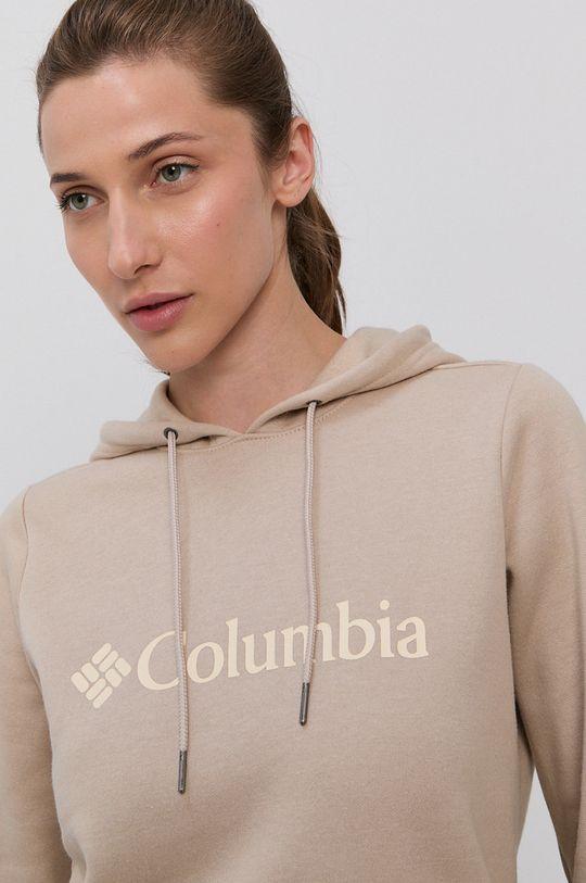 písková Columbia - Mikina