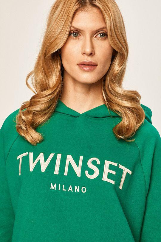 verde Twinset - Bluza