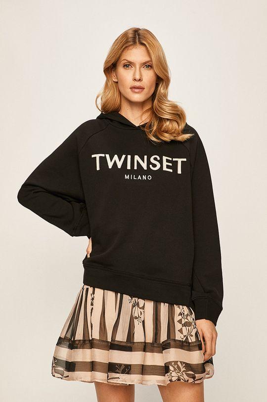 negru Twinset - Bluza De femei