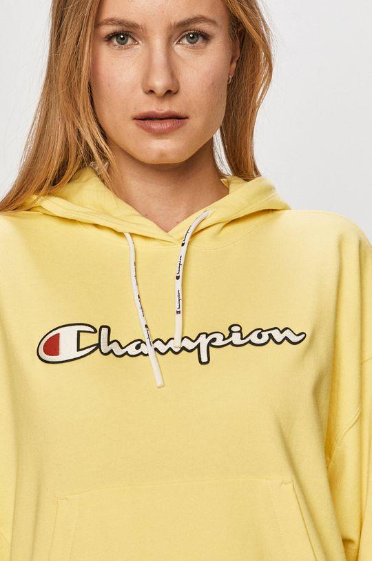 galben deschis Champion - Bluza 112638