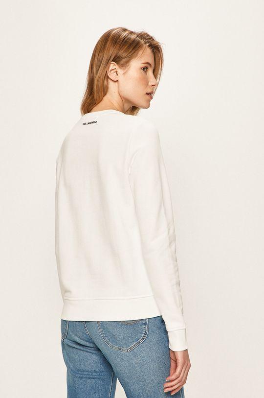 Karl Lagerfeld - Bluza 100% Bumbac