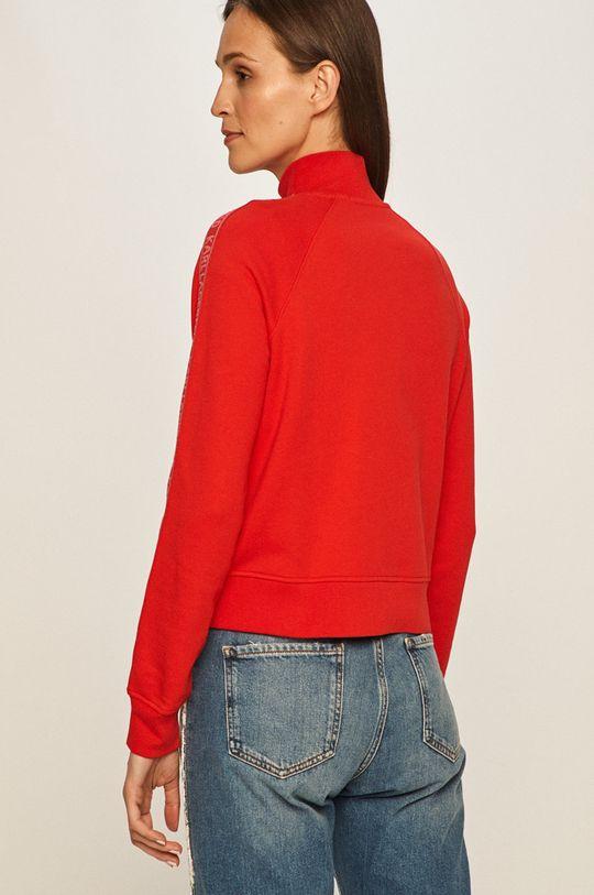 Karl Lagerfeld - Mikina  Základná látka: 100% Bavlna Nášivka: 100% Polyamid