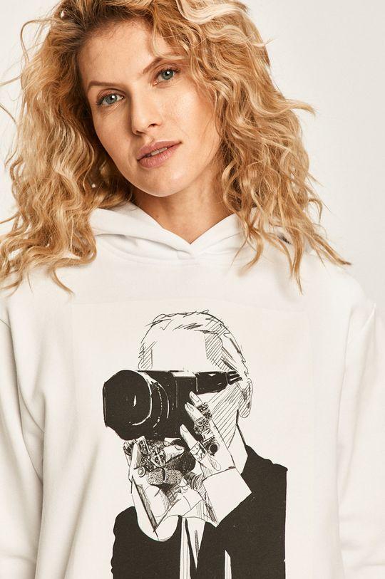 alb Karl Lagerfeld - Bluza