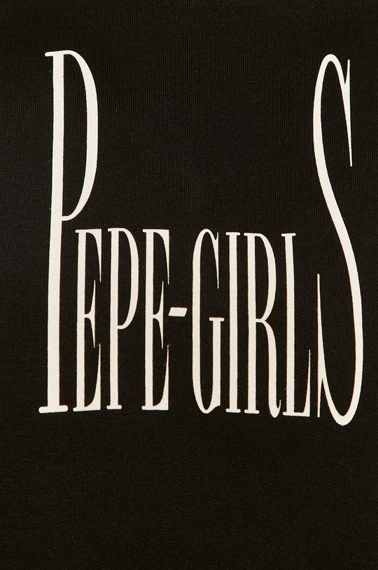Pepe Jeans - Mikina Grace x Dua Lipa