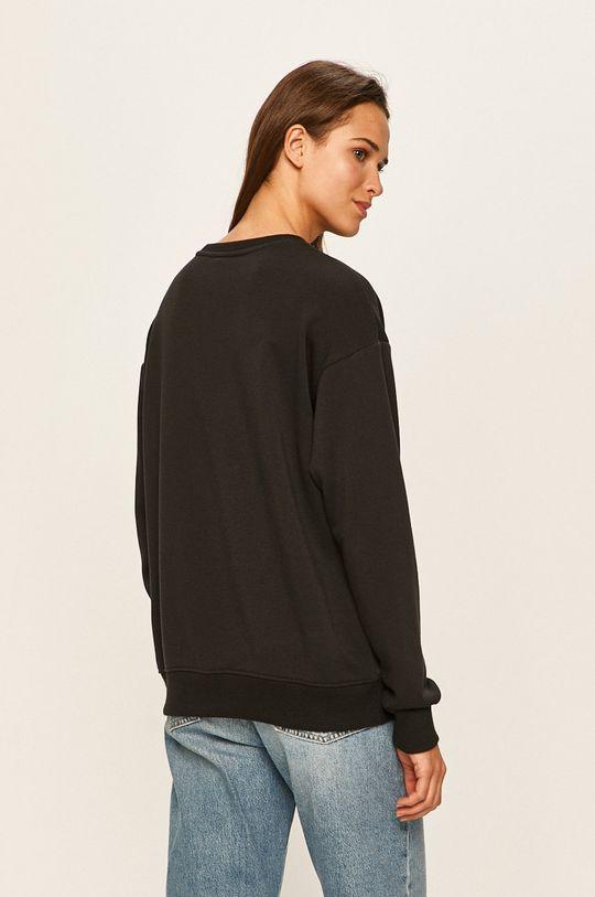 New Balance - Bluza Materiał zasadniczy: 64 % Bawełna, 36 % Poliester, Ściągacz: 96 % Bawełna, 4 % Elastan