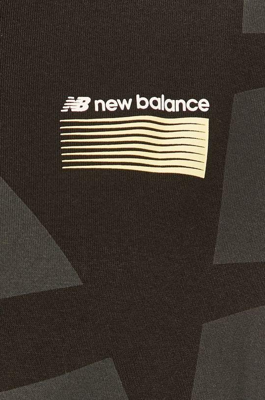 New Balance - Bluza Damski