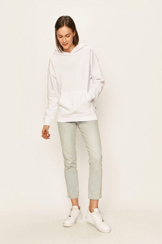 Noisy May - Bluza biały