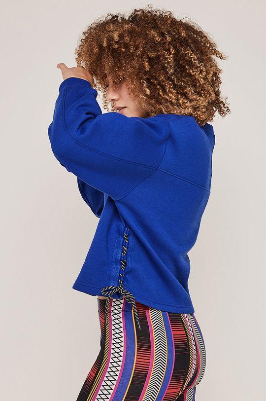 Undiz - Bluza Babydrawstiz albastru