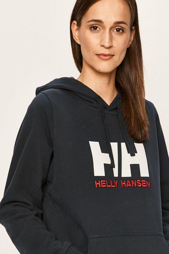granatowy Helly Hansen - Bluza