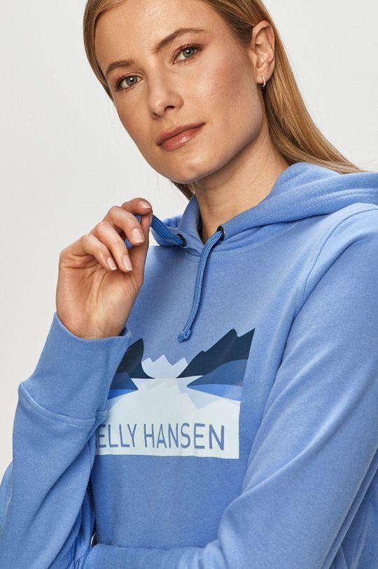 modrá Helly Hansen - Mikina