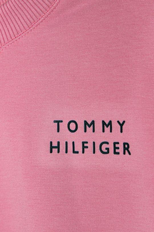 Tommy Hilfiger - Detská mikina 128-176 cm  4% Elastan, 63% Polyester, 33% Viskóza