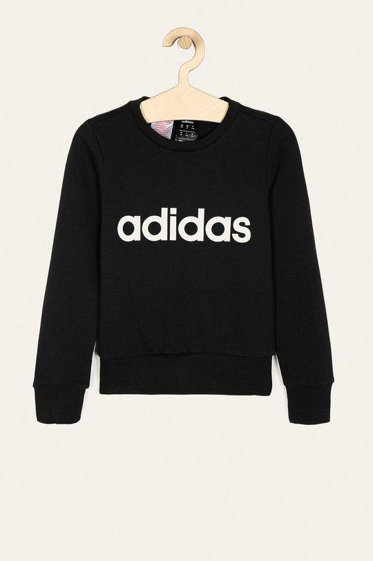 negru adidas - Bluza copii 128-170 cm De fete