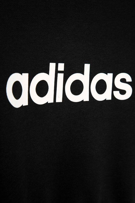adidas - Bluza copii 128-170 cm negru