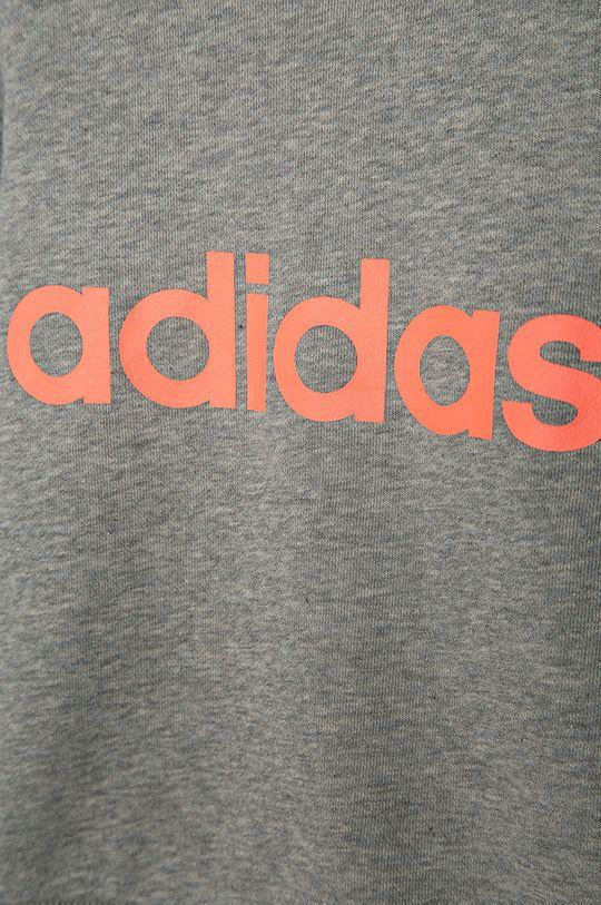 adidas - Bluza dziecięca 110-170 cm Materiał zasadniczy: 70 % Bawełna, 30 % Poliester z recyklingu, Ściągacz: 95 % Bawełna, 5 % Elastan