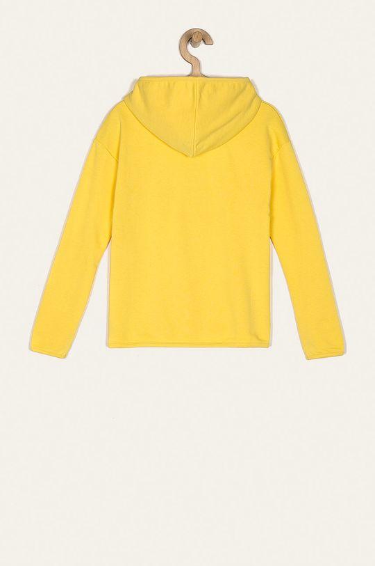 Kids Only - Bluza copii 122-164 cm galben