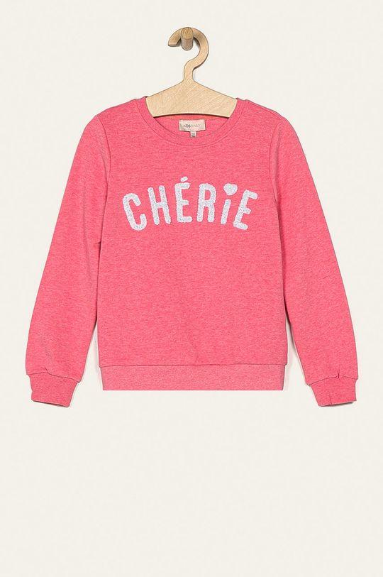 roz pastelat Kids Only - Bluza copii 122-164 cm De fete