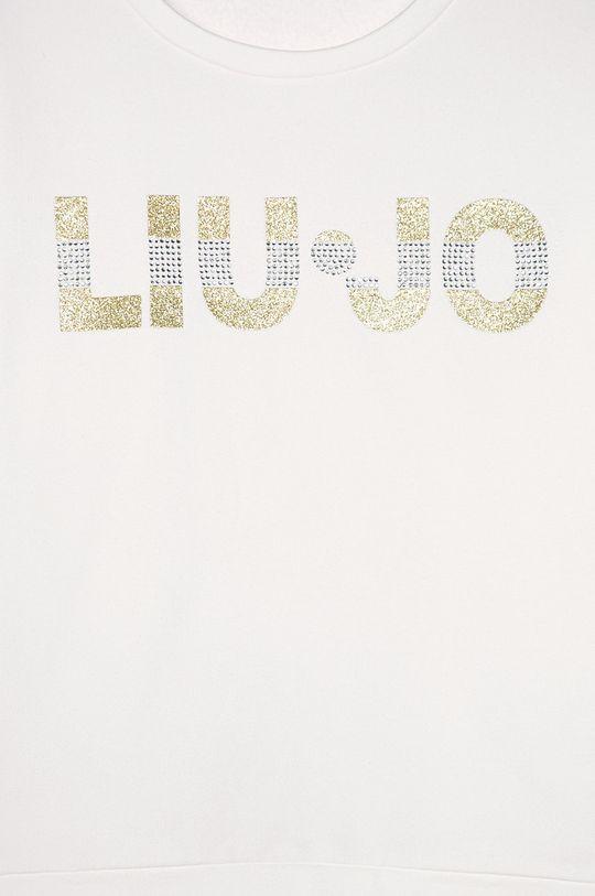 Liu Jo - Dětská mikina 128-170 cm 95% Bavlna, 5% Elastan