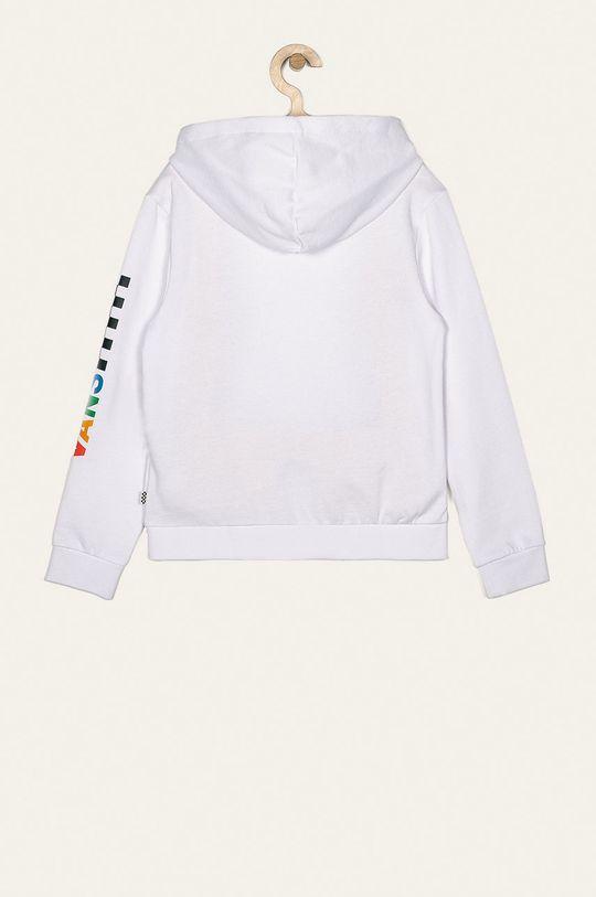 Vans - Bluza copii 129-173 cm alb