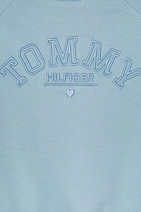 Tommy Hilfiger - Bluza copii 128-176 cm Materialul de baza: 100% Bumbac Banda elastica: 98% Bumbac, 2% Elastan