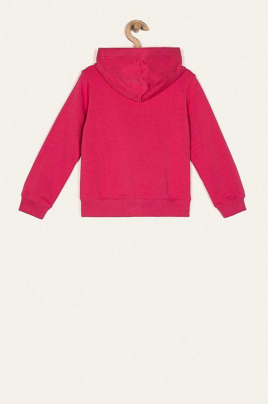 Tommy Hilfiger - Bluza copii 128-176 cm roz
