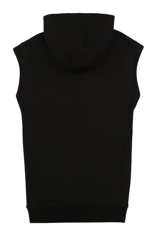 Dkny - Rochie fete 152-158 cm negru