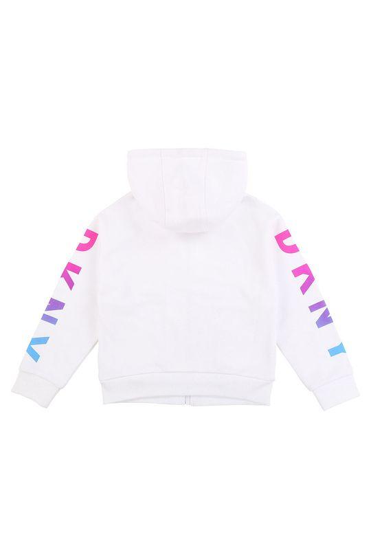 biały Dkny - Bluza dziecięca 110-146 cm