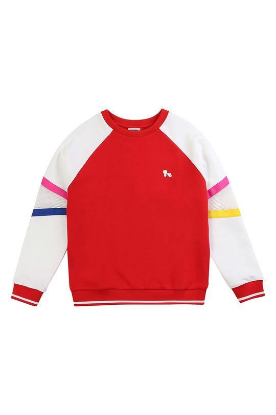 multicolor Karl Lagerfeld - Bluza copii 156-162 cm De fete