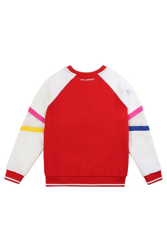 Karl Lagerfeld - Bluza copii 156-162 cm multicolor
