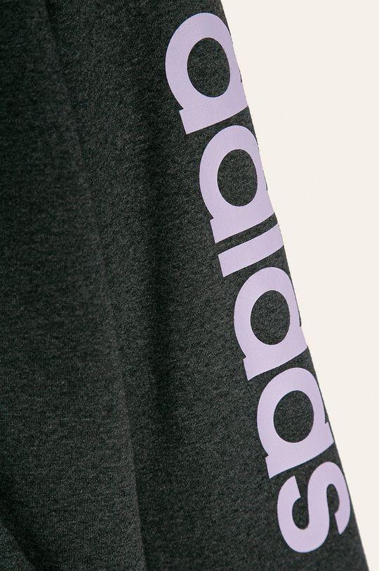 adidas - Mikina Hlavní materiál: 70% Bavlna, 30% Recyklovaný polyester Podšívka kapuce: 100% Bavlna