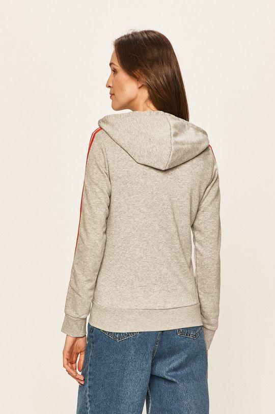 adidas - Mikina Hlavní materiál: 52% Bavlna, 48% Recyklovaný polyester Podšívka kapuce: 100% Bavlna