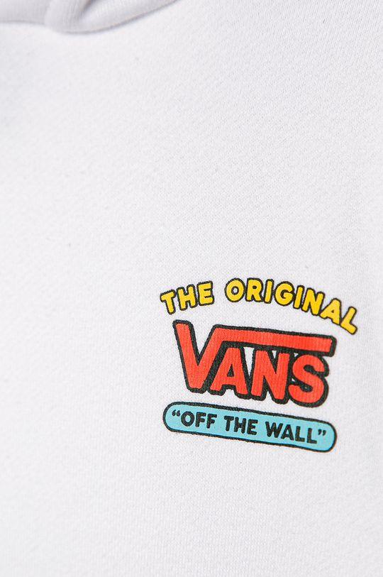 Vans - Detská mikina x The Simpsons  60% Bavlna, 40% Polyester