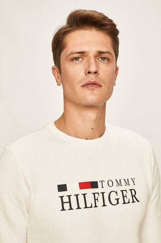 alb Tommy Hilfiger - Bluza