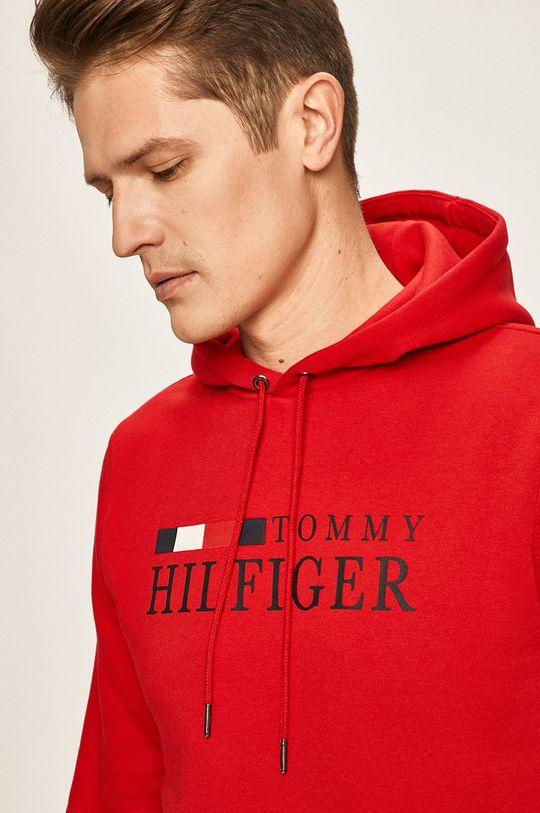 rosu Tommy Hilfiger - Bluza