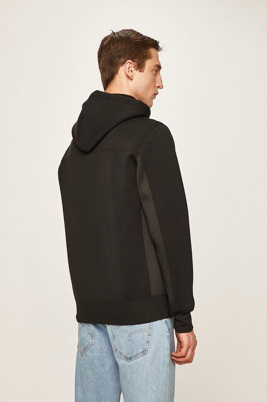Calvin Klein Jeans - Mikina  9% Elastan, 79% Polyester, 12% Viskóza