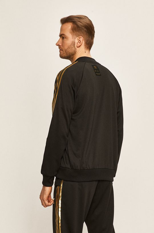 adidas Originals - Mikina  Hlavní materiál: 100% Recyklovaný polyester Stahovák: 100% Polyester