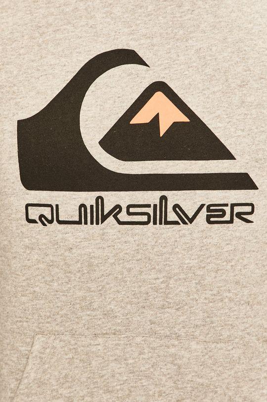 Quiksilver - Mikina Pánský