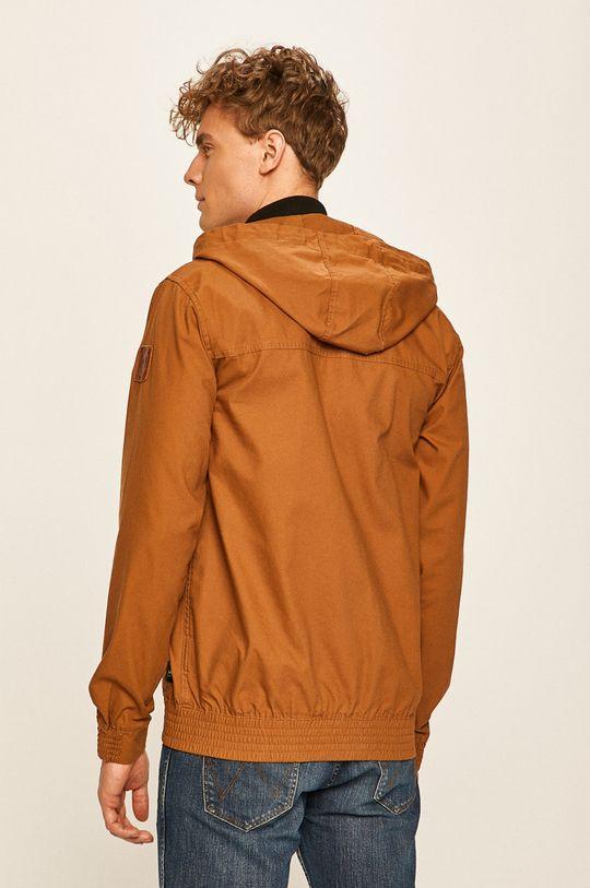 Quiksilver - Куртка  100% Бавовна