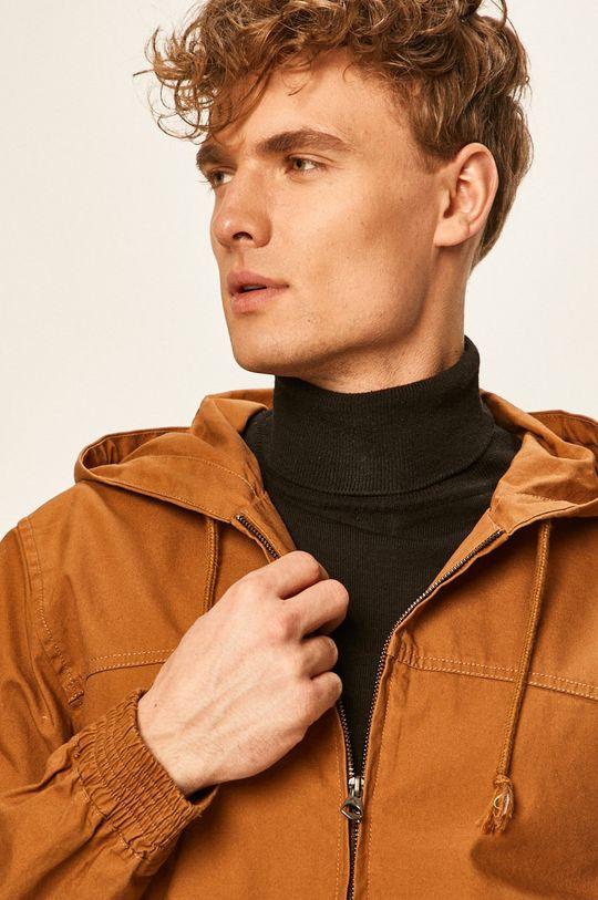 коричневий Quiksilver - Куртка
