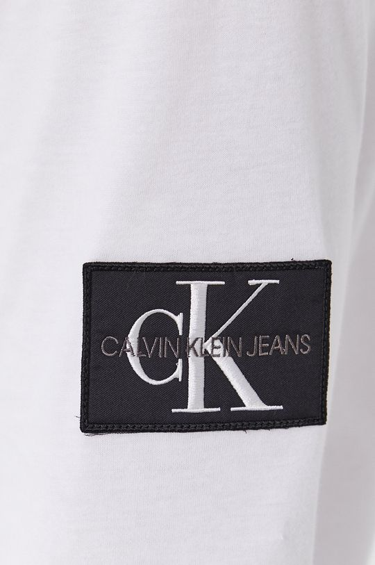 Calvin Klein Jeans - Tričko s dlouhým rukávem Pánský