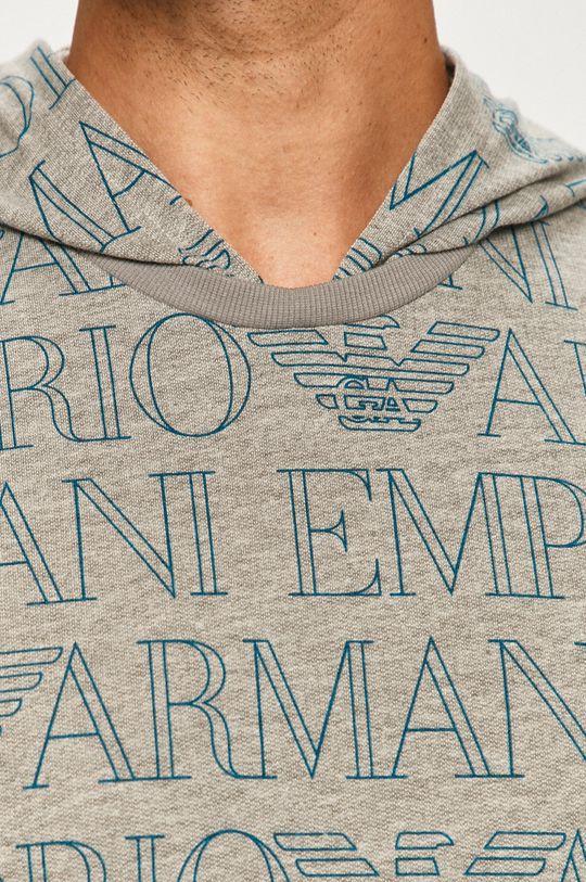 Emporio Armani - Bluza Męski